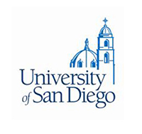 University of San Diego Logo
